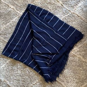 H & M Blanket Scarf